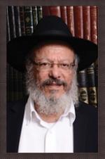 הרב מאיר אהרון