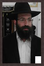הרב אלכסנדר דרורי